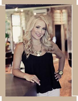 Arielle - Victoria's Salon Manager