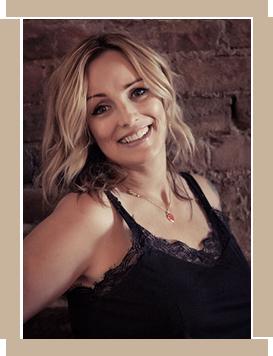Nikki - Victoria's Salon Stylist